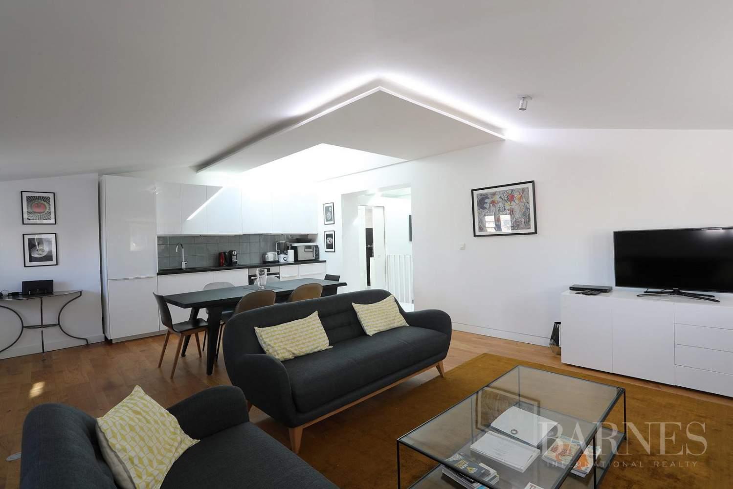 Bordeaux  - Appartement 5 Pièces 3 Chambres - picture 3