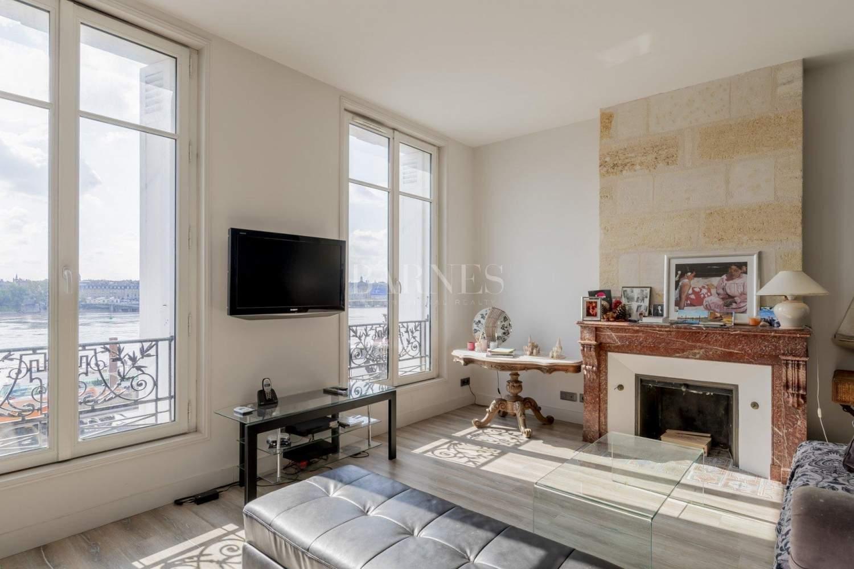 Bordeaux  - Appartement 4 Pièces 2 Chambres - picture 4