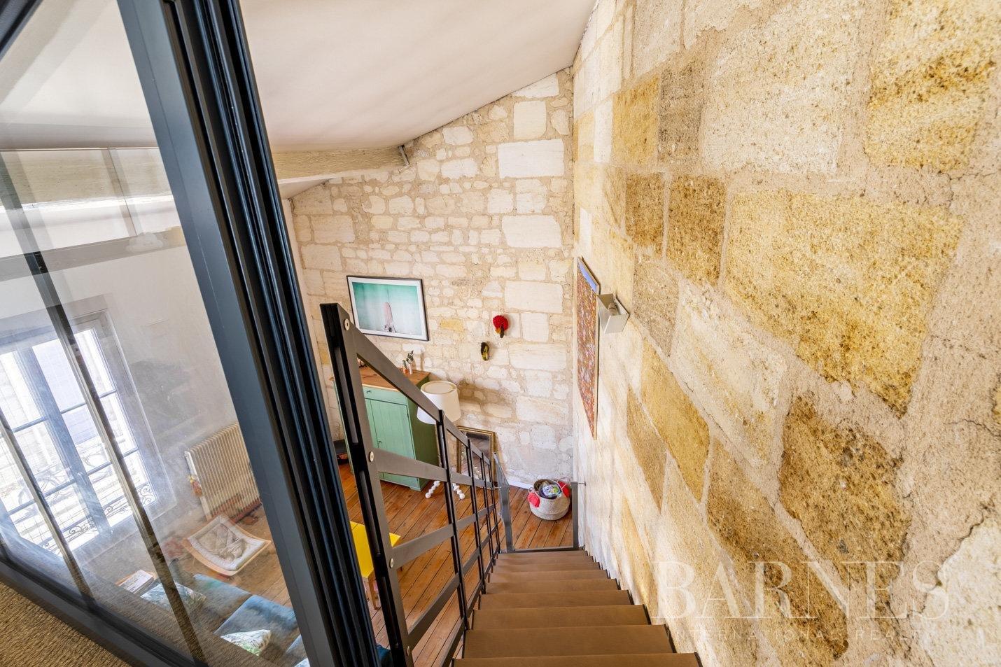 Bordeaux  - Appartement 3 Pièces 2 Chambres - picture 11