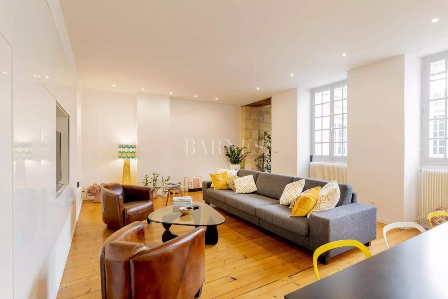 Bordeaux  - Appartement 6 Pièces 2 Chambres - picture 1