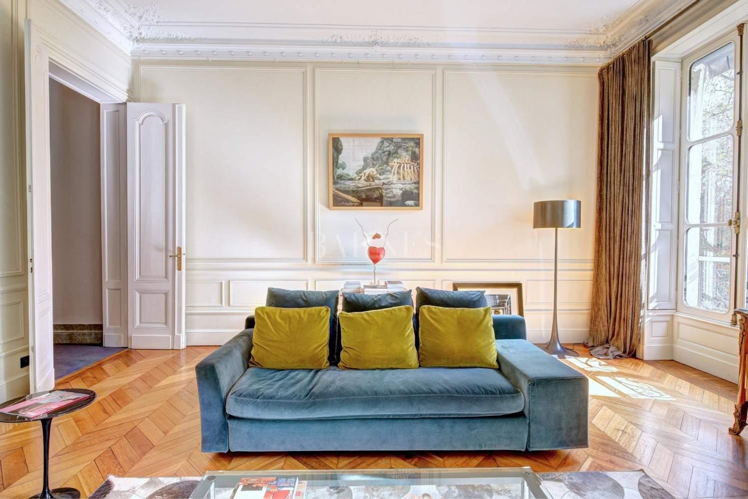 Bordeaux  - House 5 Bedrooms - picture 2