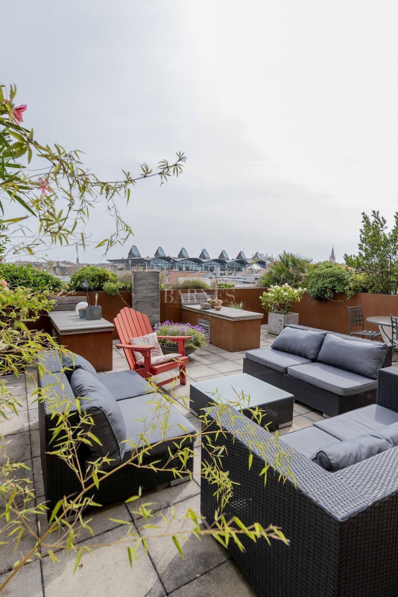 Bordeaux  - Appartement 4 Pièces 3 Chambres - picture 14