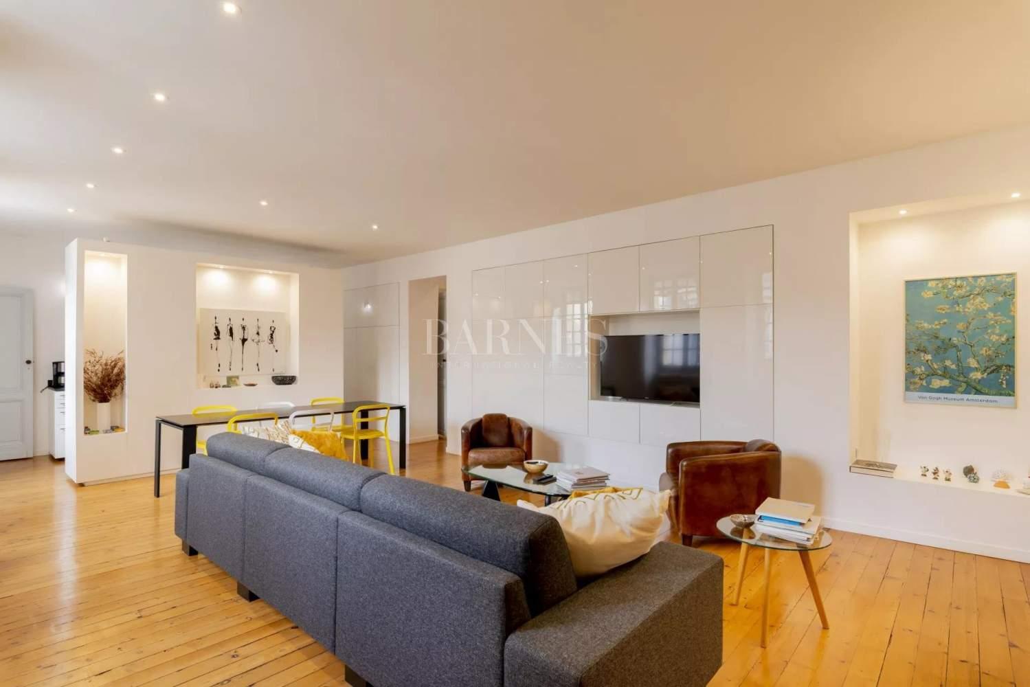 Bordeaux  - Appartement 6 Pièces 2 Chambres - picture 4