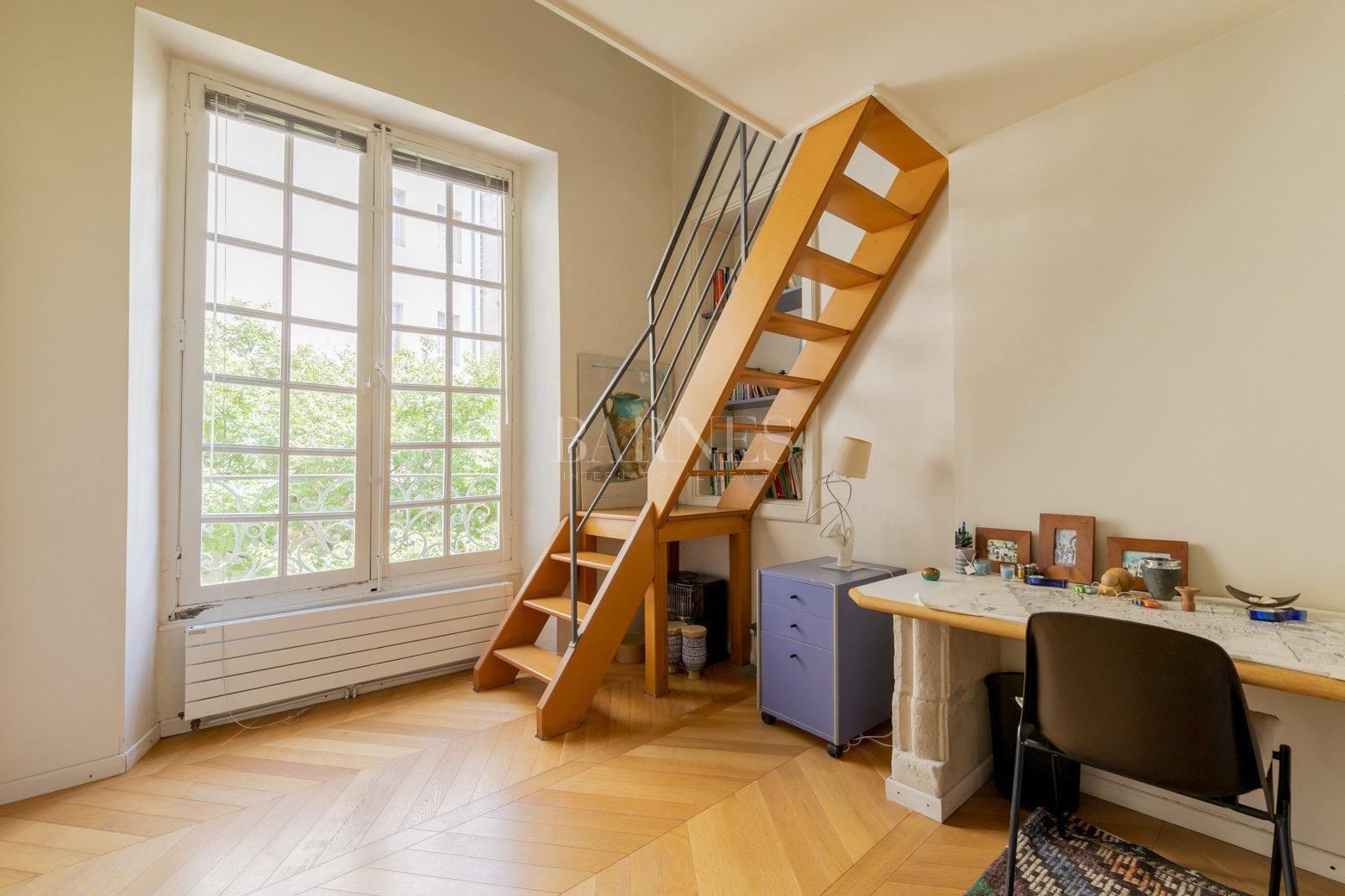 Bordeaux  - Maison 9 Pièces 4 Chambres - picture 7