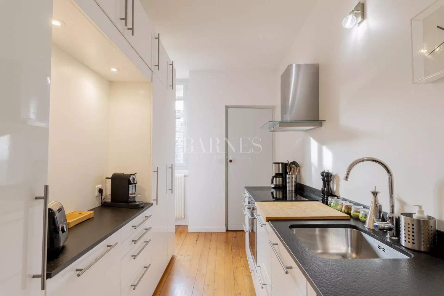 Bordeaux  - Appartement 6 Pièces 2 Chambres - picture 7
