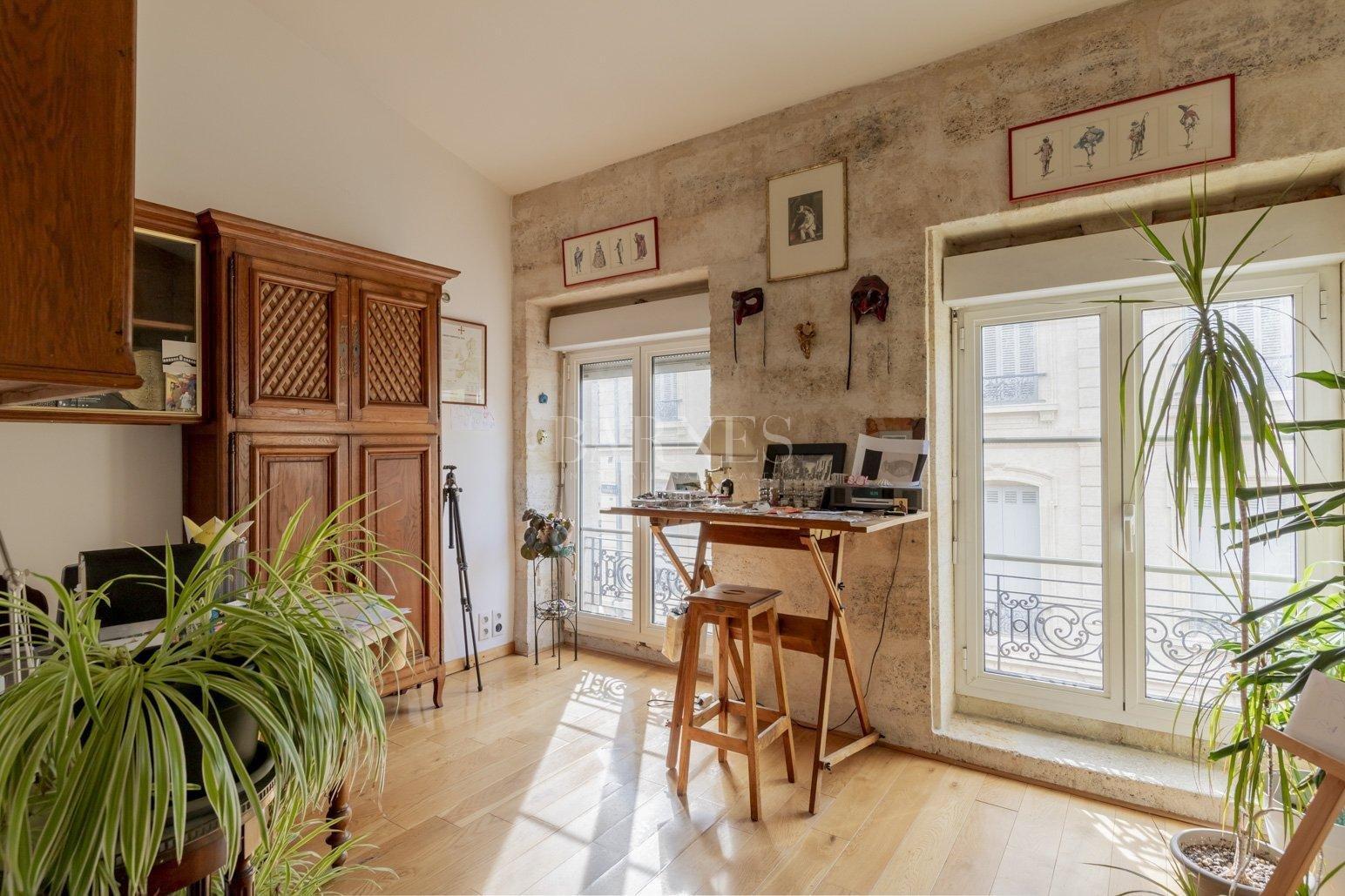 Bordeaux  - Loft 5 Pièces - picture 13