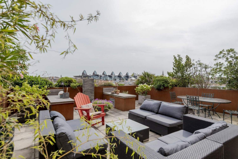 Bordeaux  - Appartement 4 Pièces 3 Chambres - picture 1