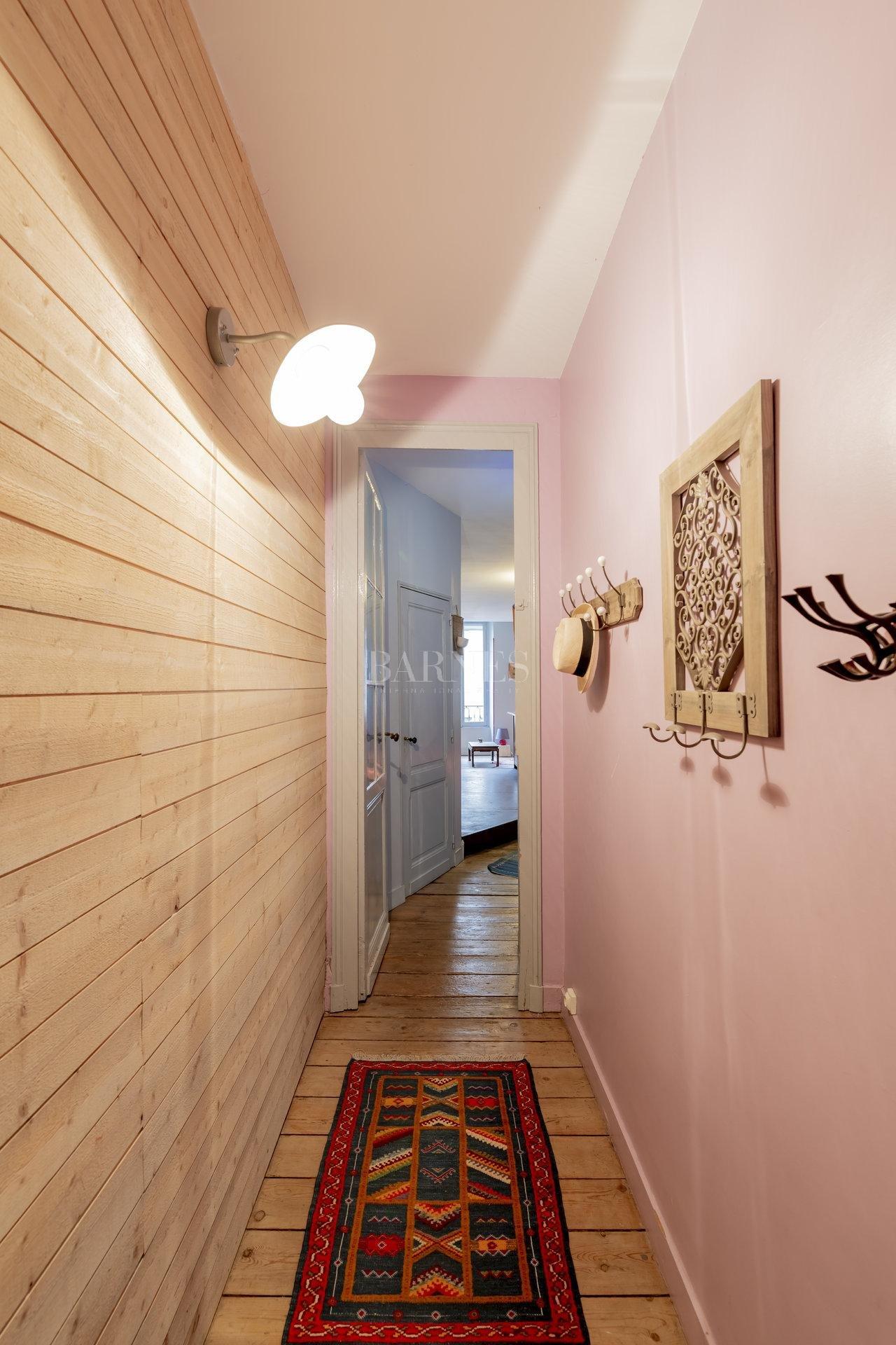 Bordeaux  - Appartement 3 Pièces, 1 Chambre - picture 9