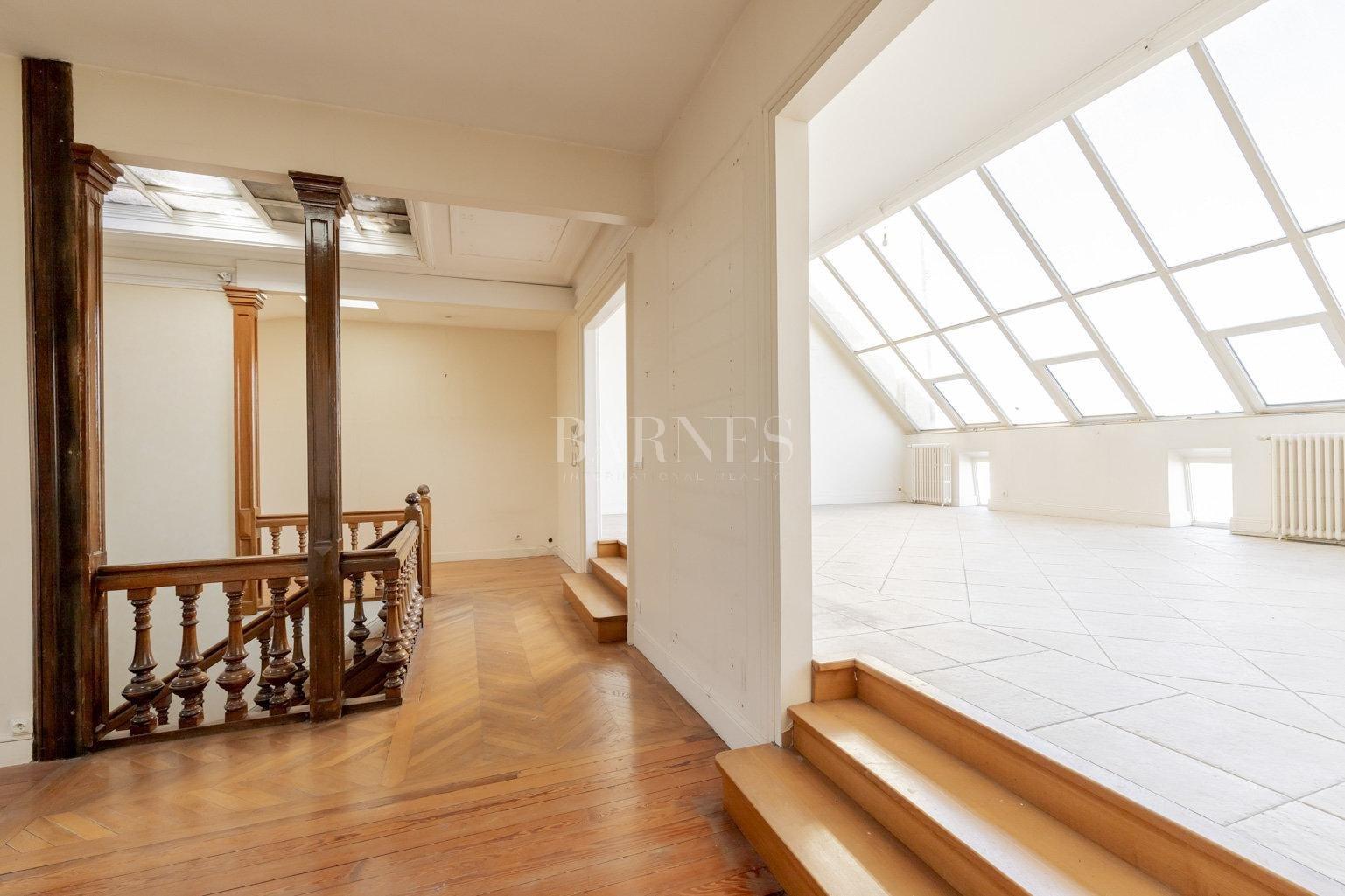 Bordeaux  - Appartement 4 Pièces 2 Chambres - picture 1