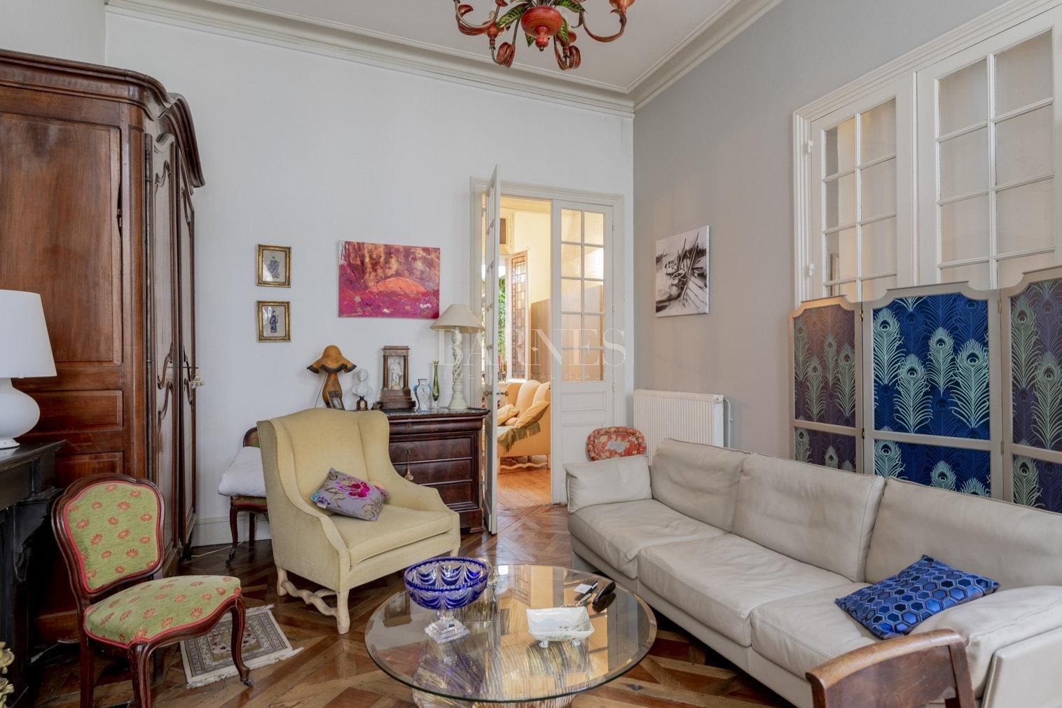 Bordeaux  - Appartement 4 Pièces, 1 Chambre - picture 4