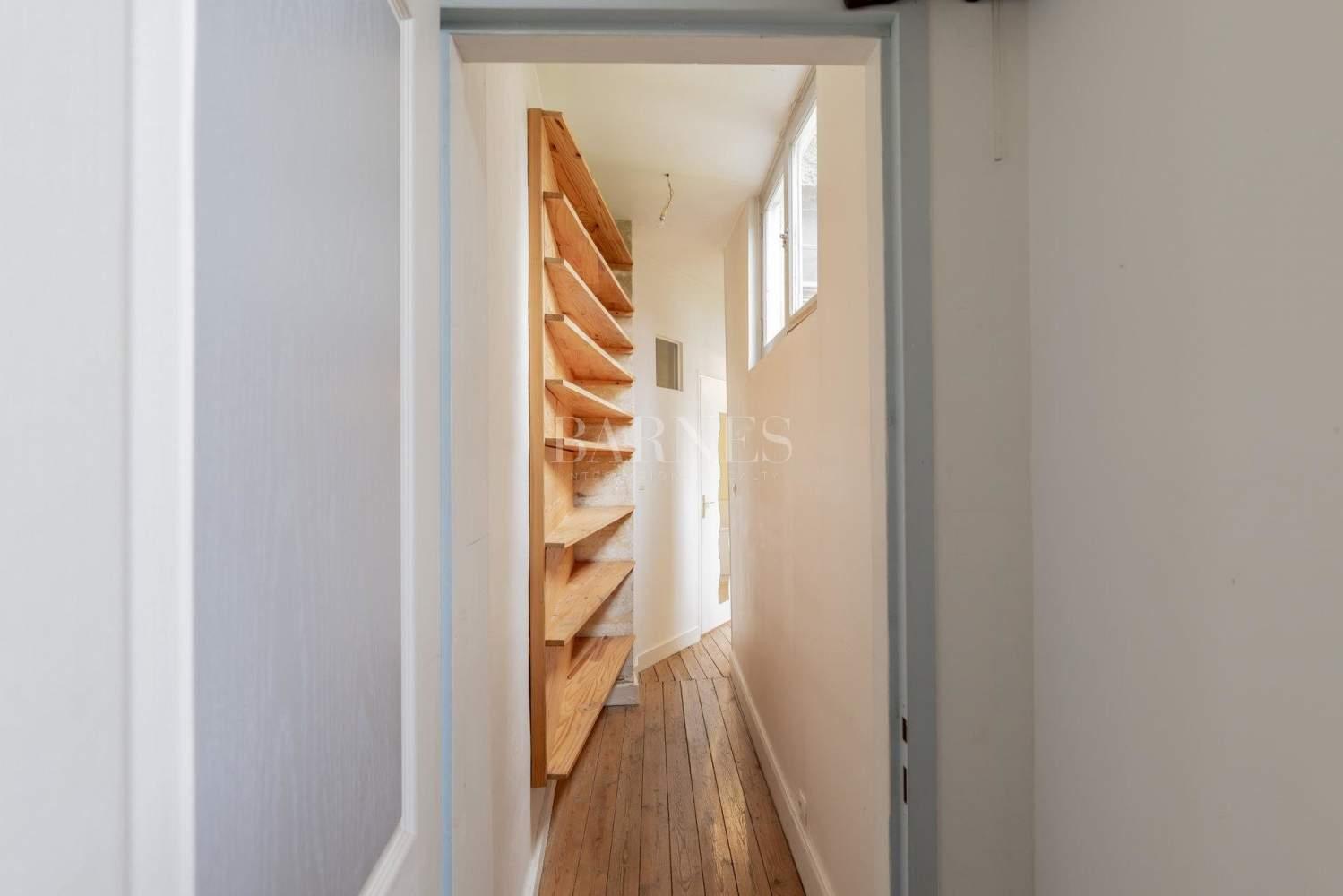 Bordeaux  - Appartement 3 Pièces, 1 Chambre - picture 18