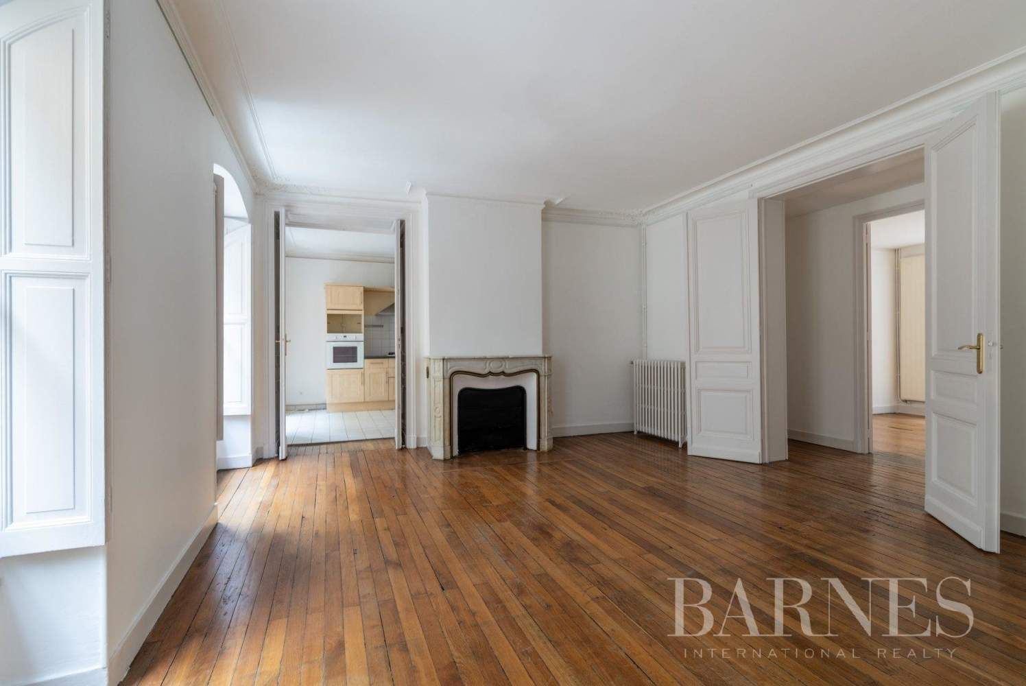 Bordeaux  - Appartement 6 Pièces 4 Chambres - picture 4
