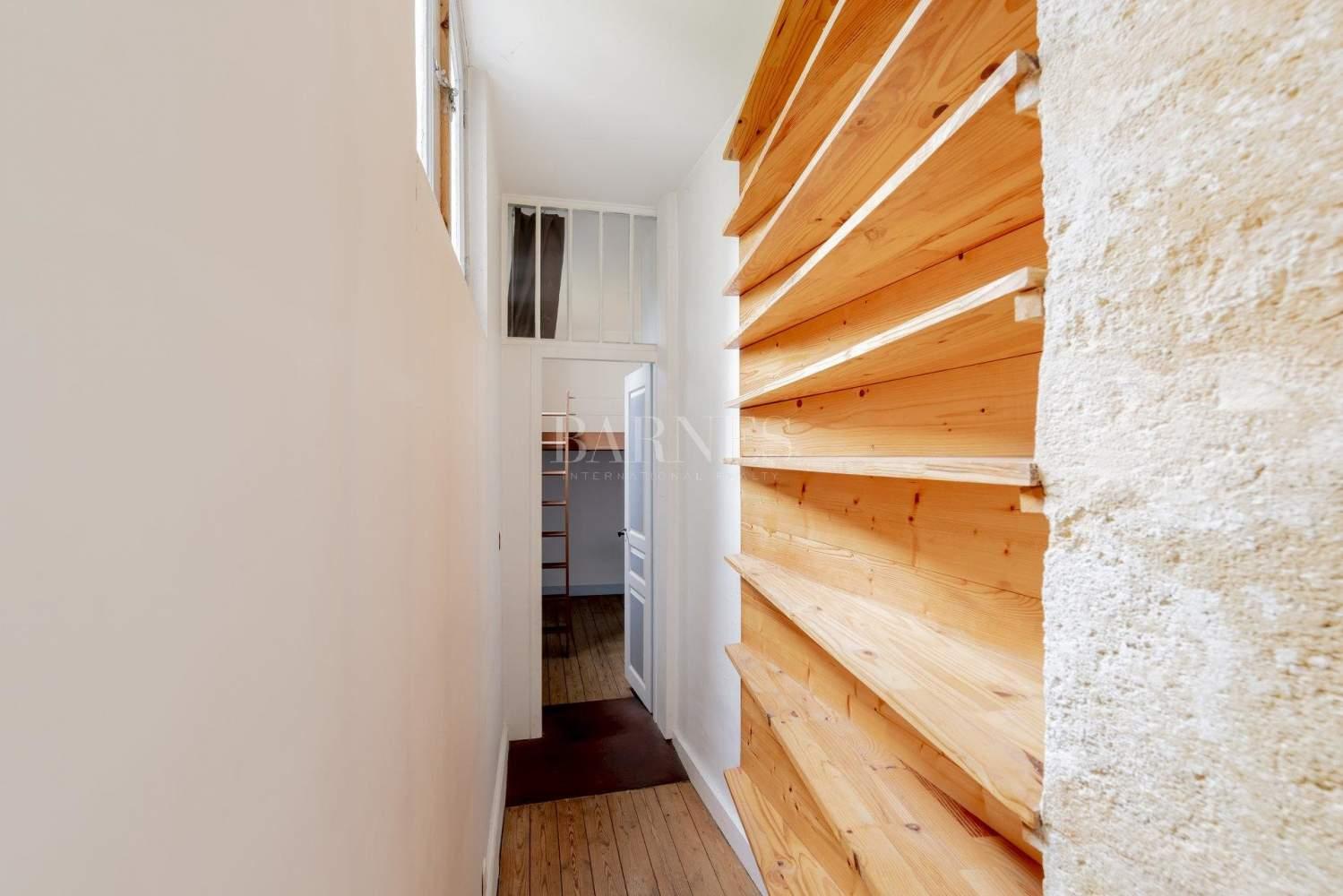 Bordeaux  - Appartement 3 Pièces, 1 Chambre - picture 17