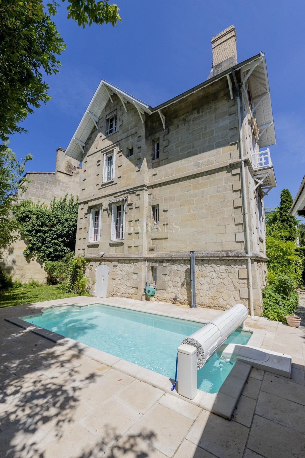 Bordeaux  - Maison 10 Pièces 6 Chambres - picture 15