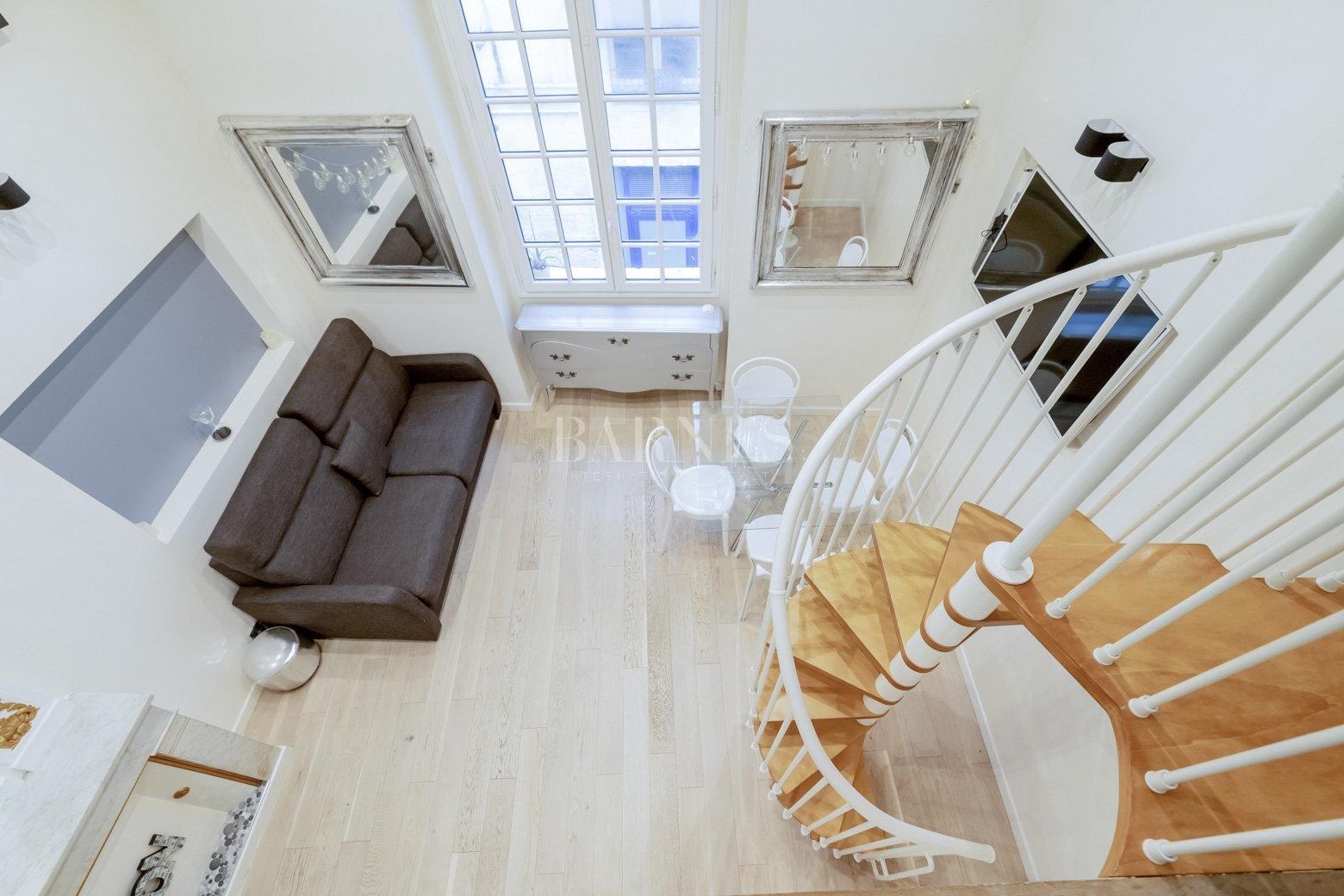 Bordeaux  - Appartement 1 Pièce - picture 8