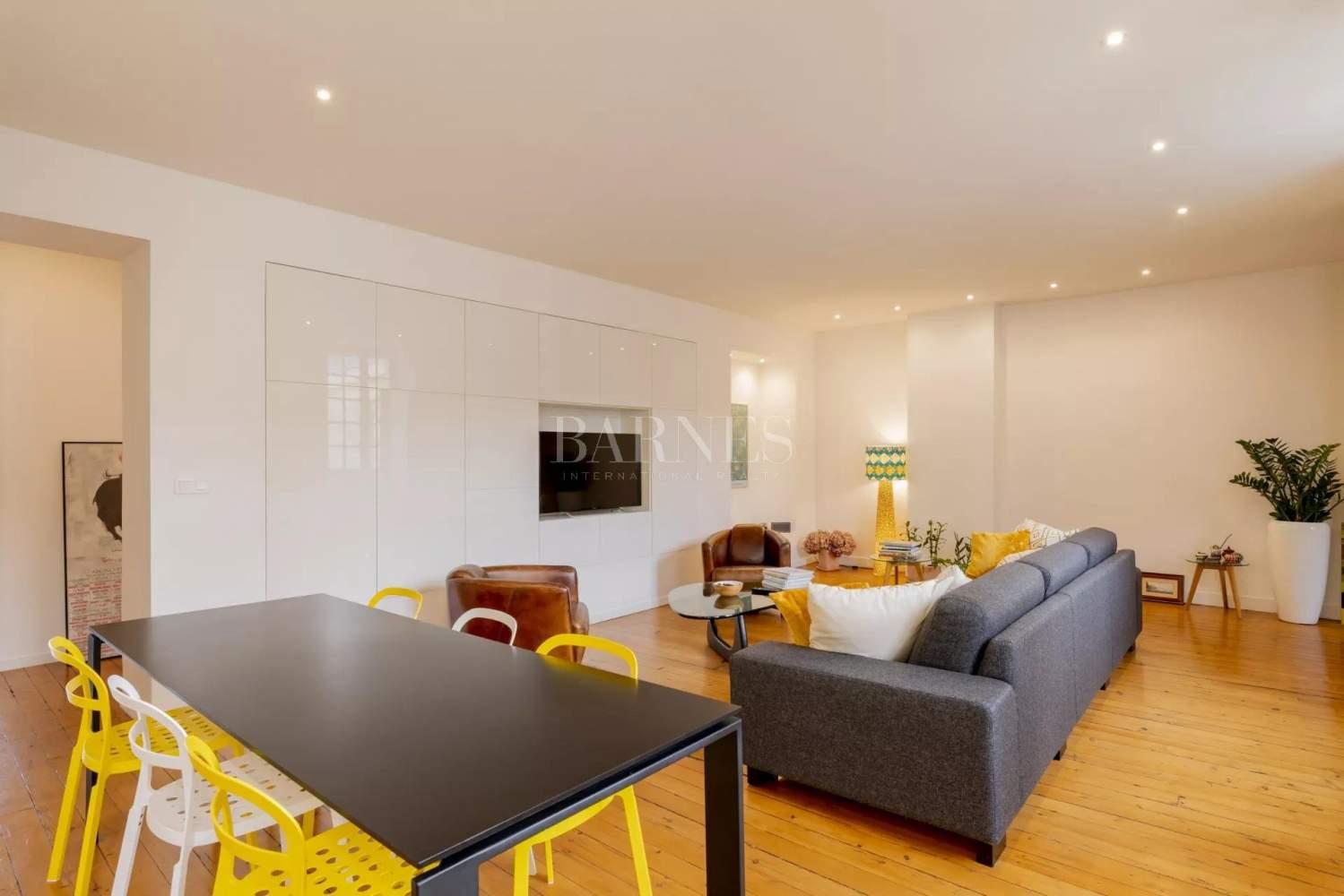 Bordeaux  - Appartement 6 Pièces 2 Chambres - picture 5