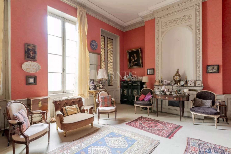 Bordeaux  - Appartement 8 Pièces 2 Chambres - picture 9