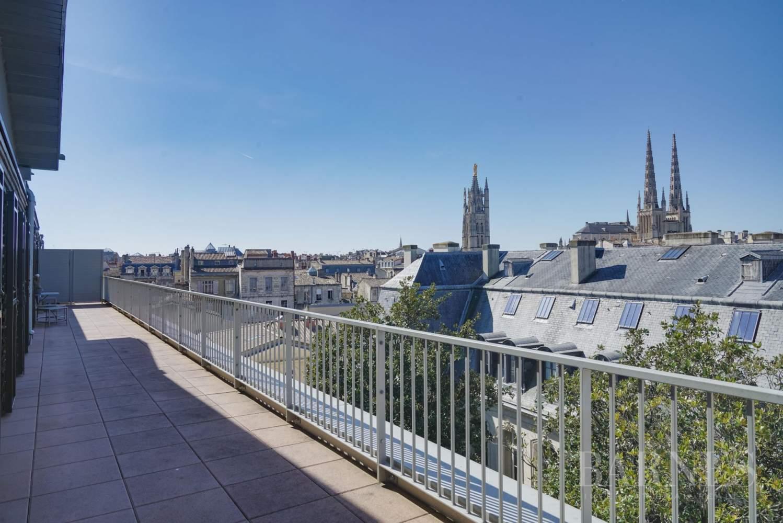 Bordeaux  - Appartement 5 Pièces 3 Chambres - picture 1