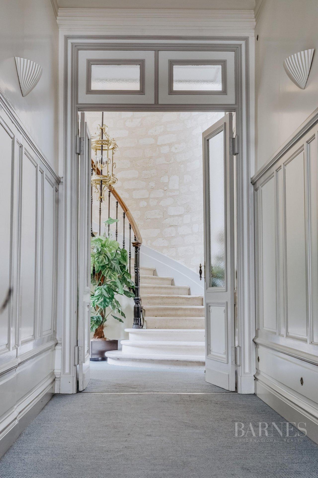 Bordeaux  - Appartement 5 Pièces 3 Chambres - picture 12