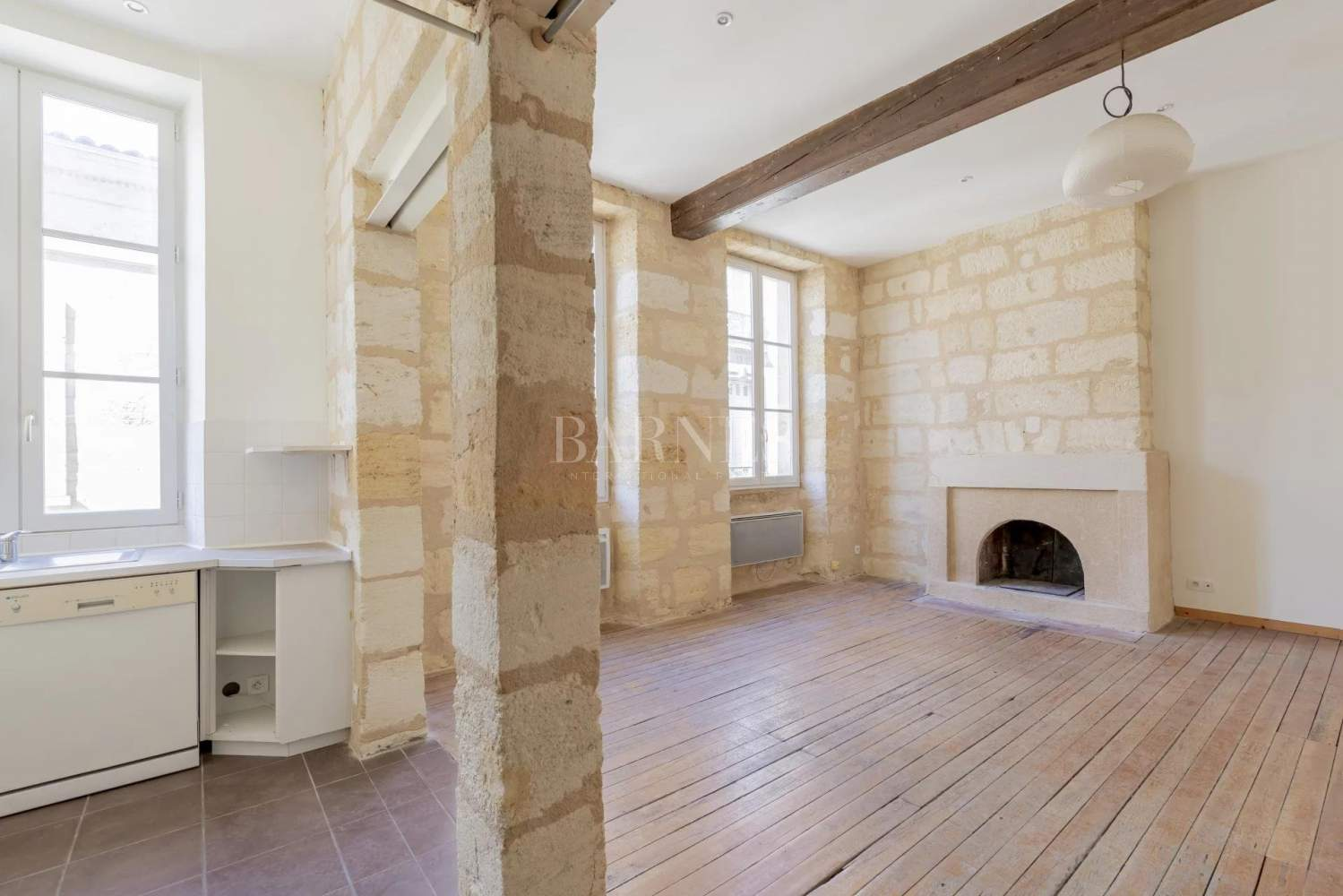 Bordeaux  - Maison 5 Pièces 3 Chambres - picture 15