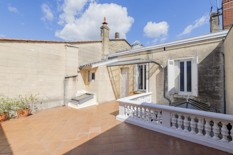 Bordeaux  - Maison 8 Pièces - picture 18