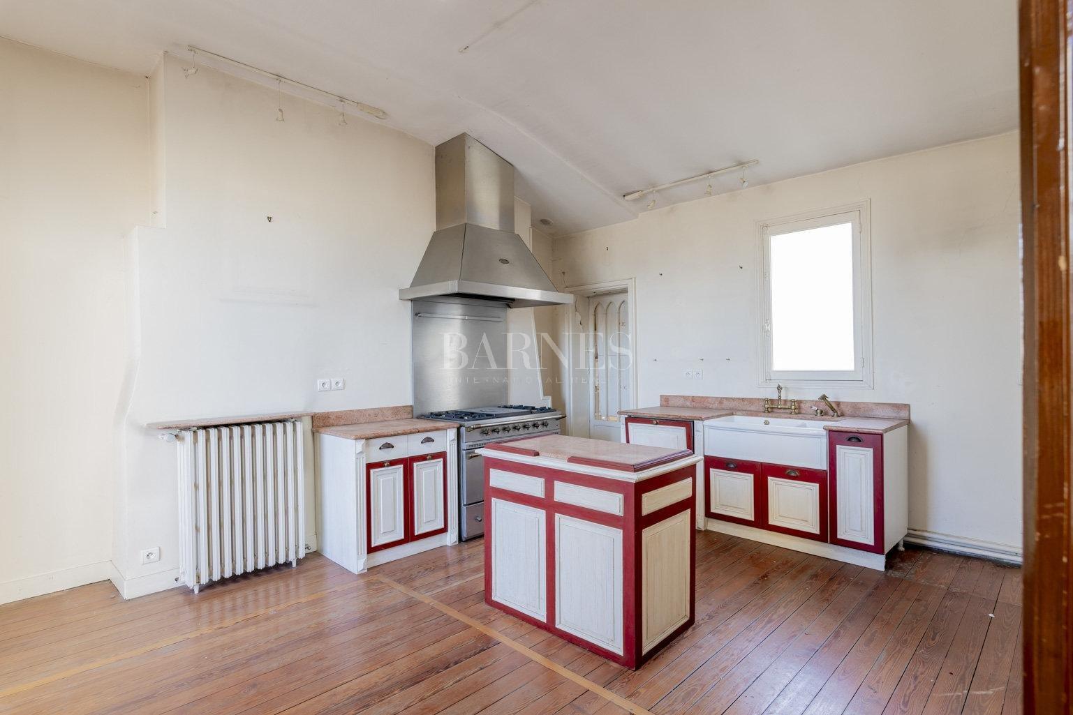 Bordeaux  - Appartement 4 Pièces 2 Chambres - picture 3