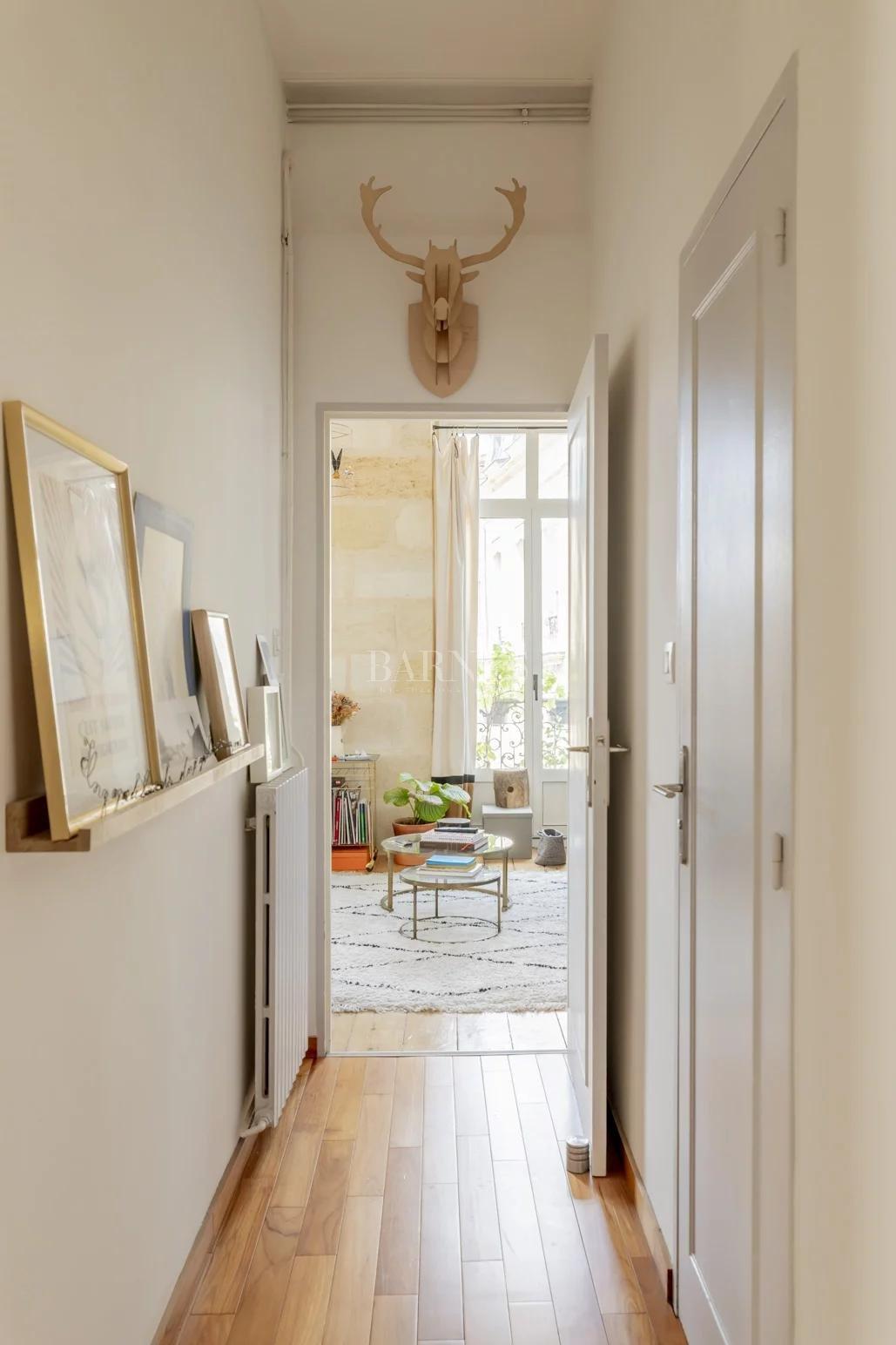 Bordeaux  - Appartement 3 Pièces 2 Chambres - picture 6