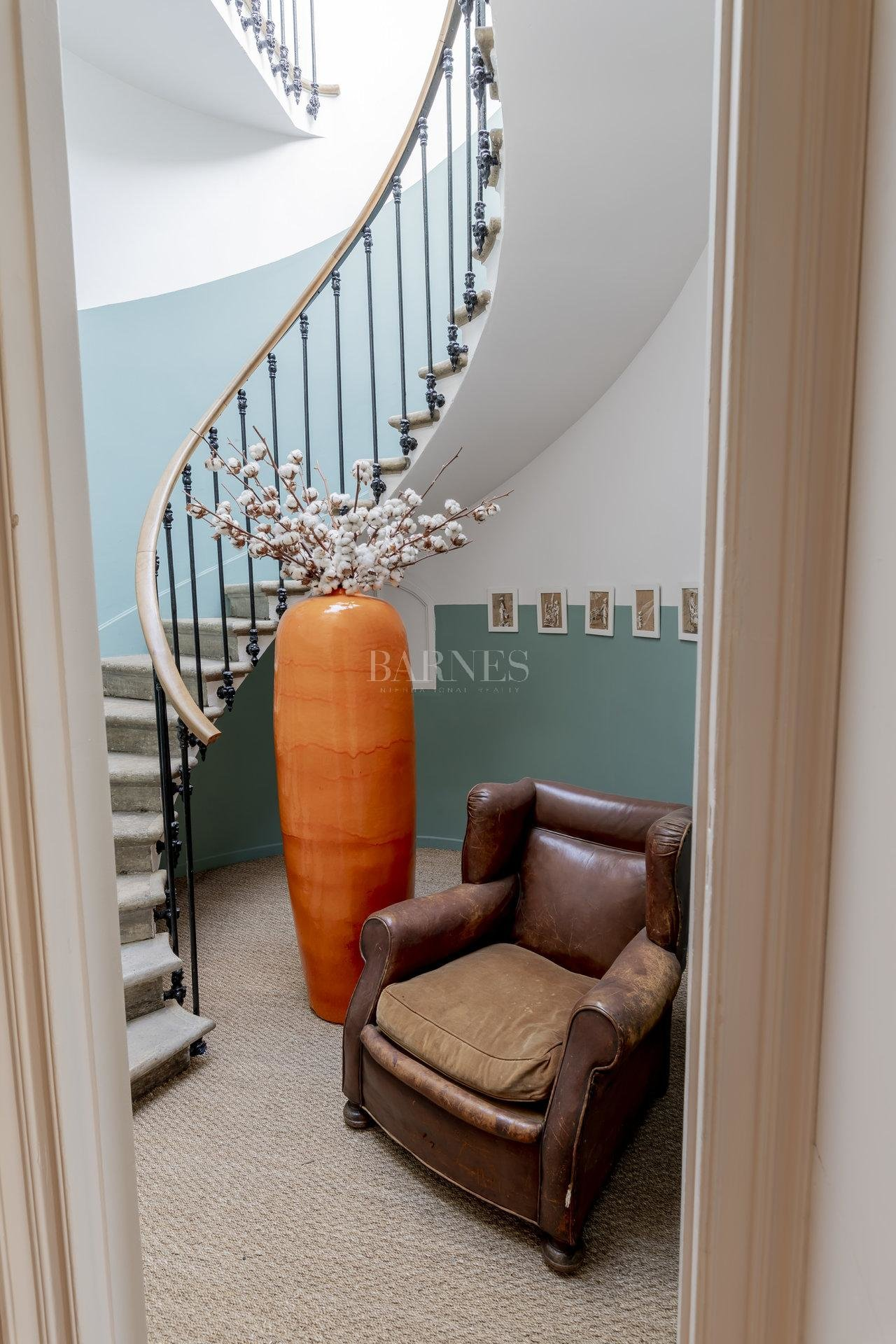 Bordeaux  - Appartement 6 Pièces 4 Chambres - picture 11