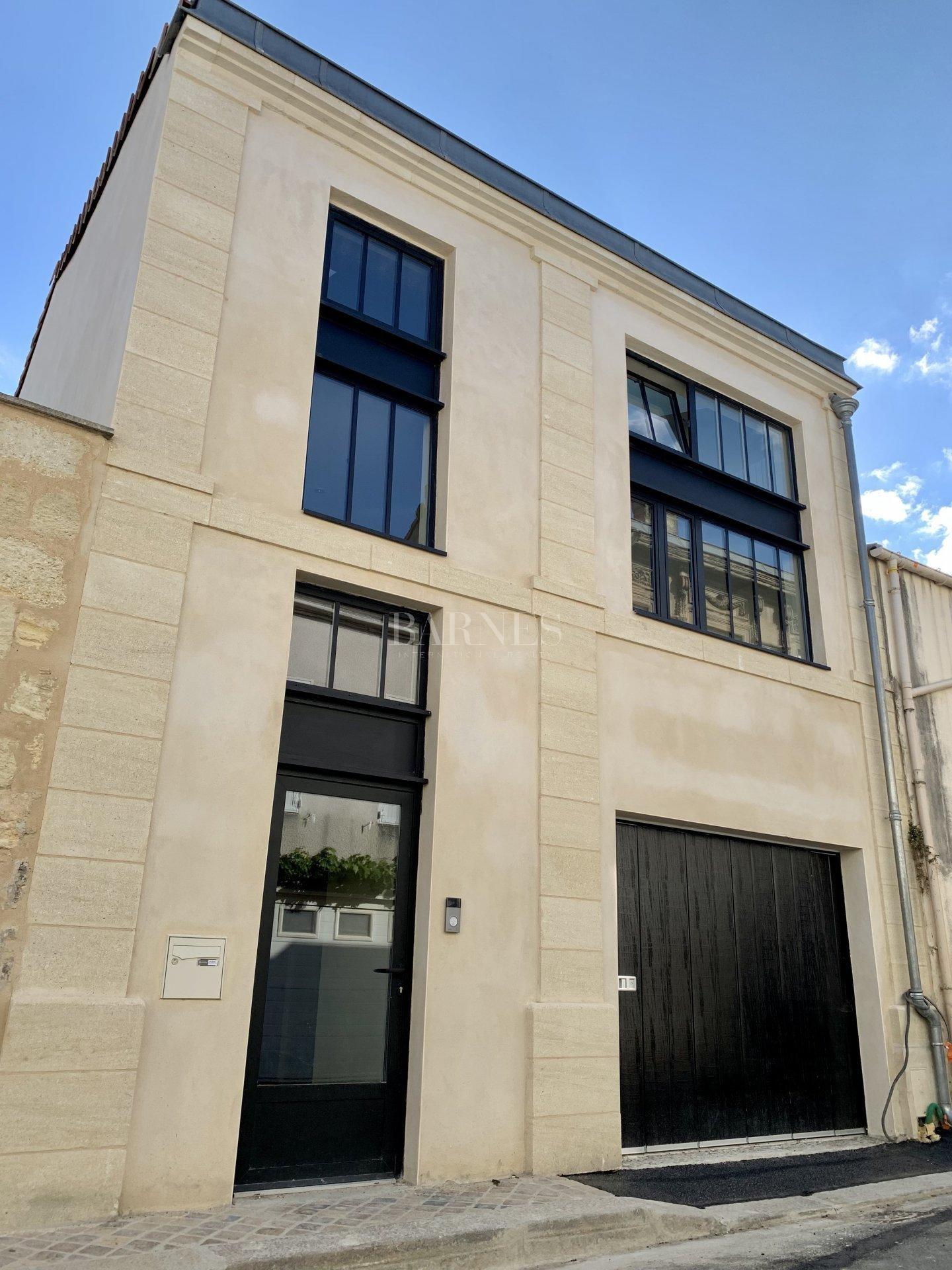 Bordeaux  - Maison 6 Pièces 3 Chambres - picture 1