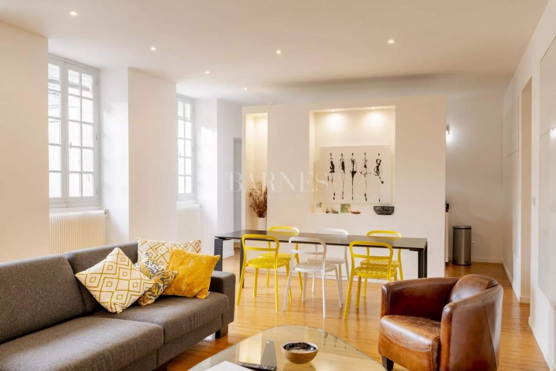 Bordeaux  - Appartement 6 Pièces 2 Chambres - picture 2