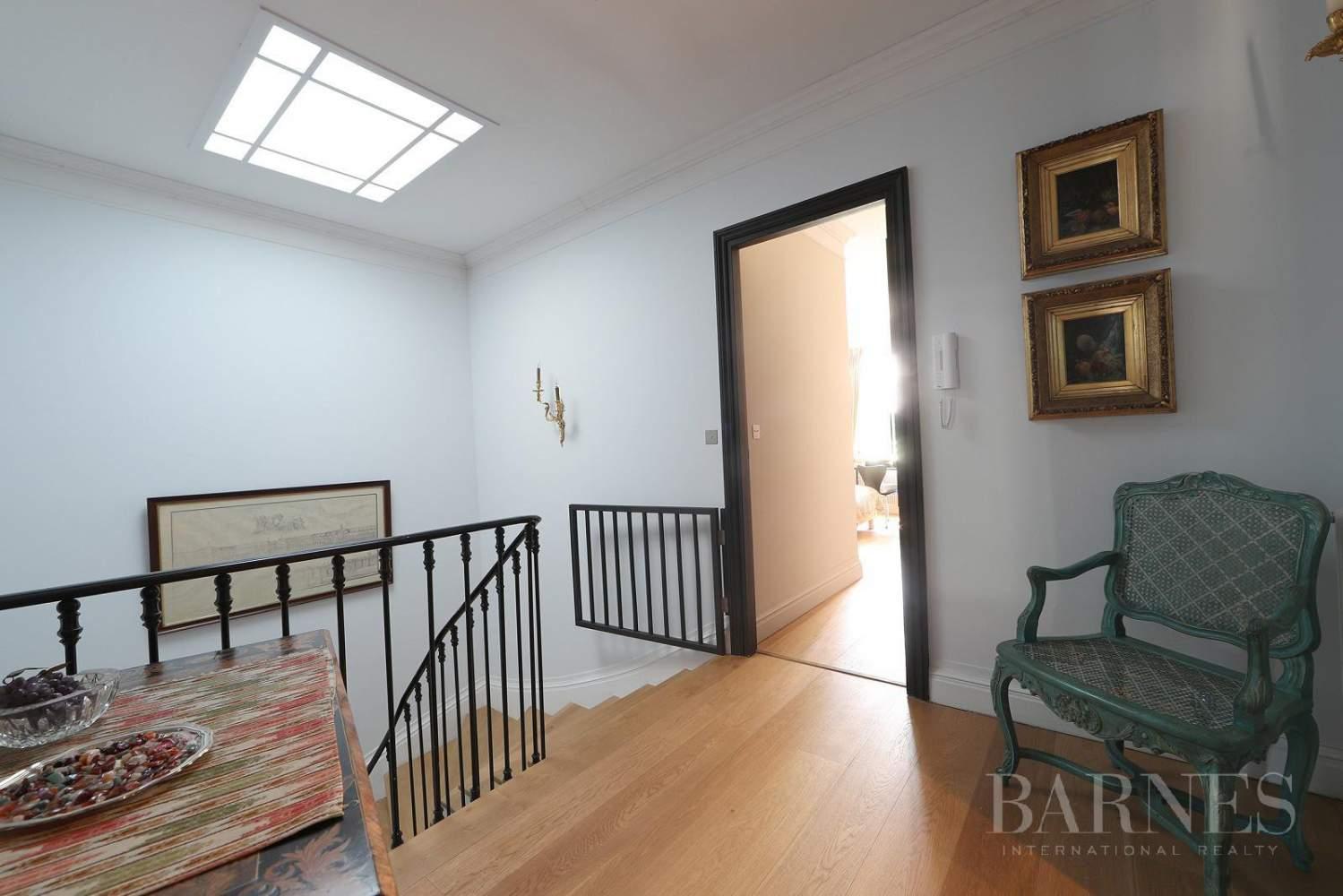 Bordeaux parc bordelais maison contemporaine 5 chambres garages piscine ventes - Maison contemporaine bordeaux ...