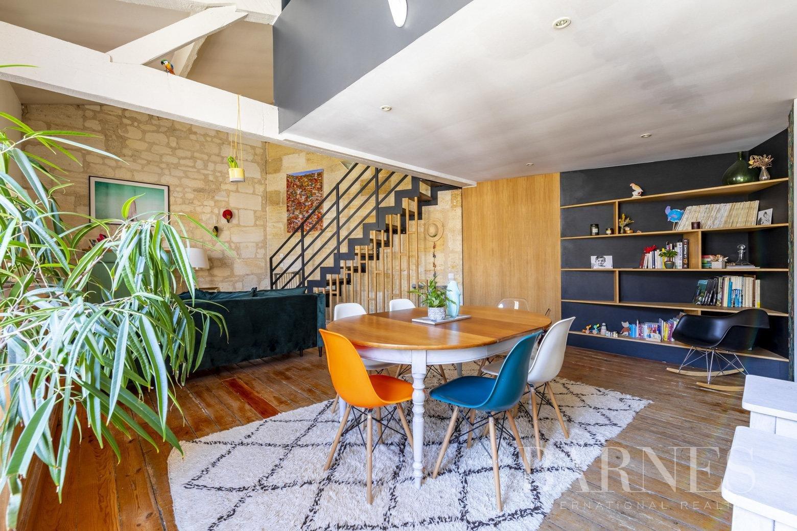 Bordeaux  - Appartement 3 Pièces 2 Chambres - picture 1