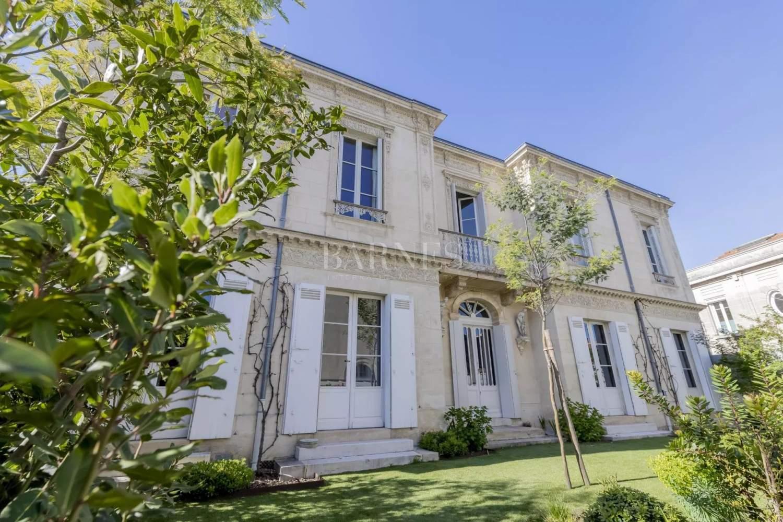 Bordeaux  - Maison 10 Pièces 5 Chambres - picture 1