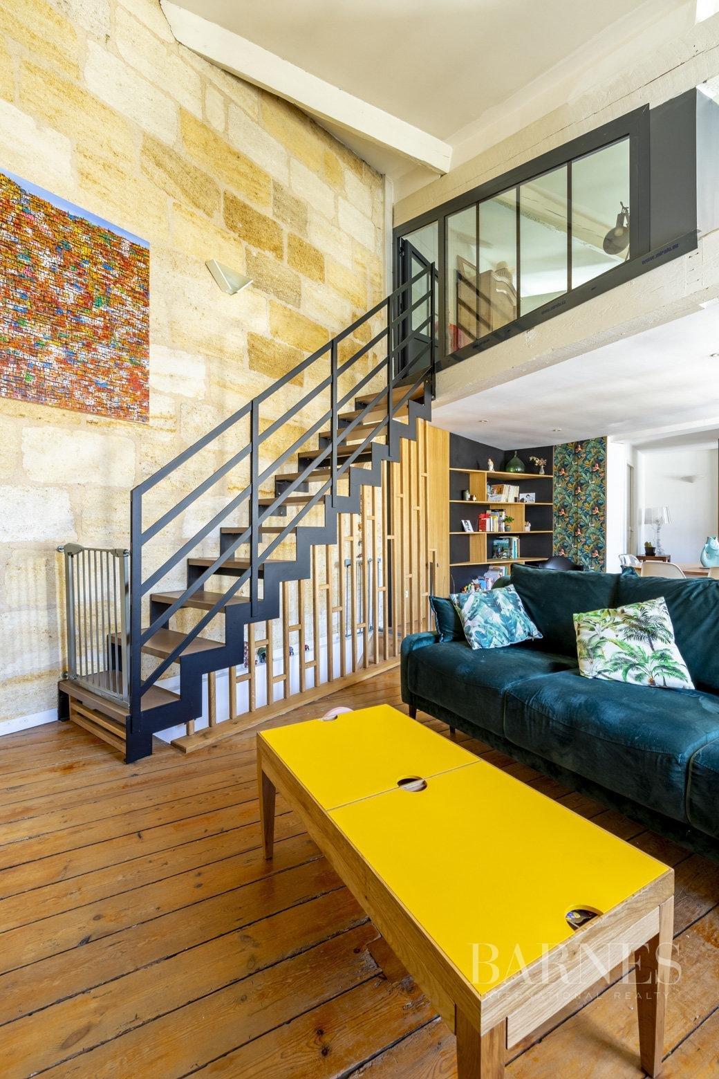 Bordeaux  - Appartement 3 Pièces 2 Chambres - picture 8