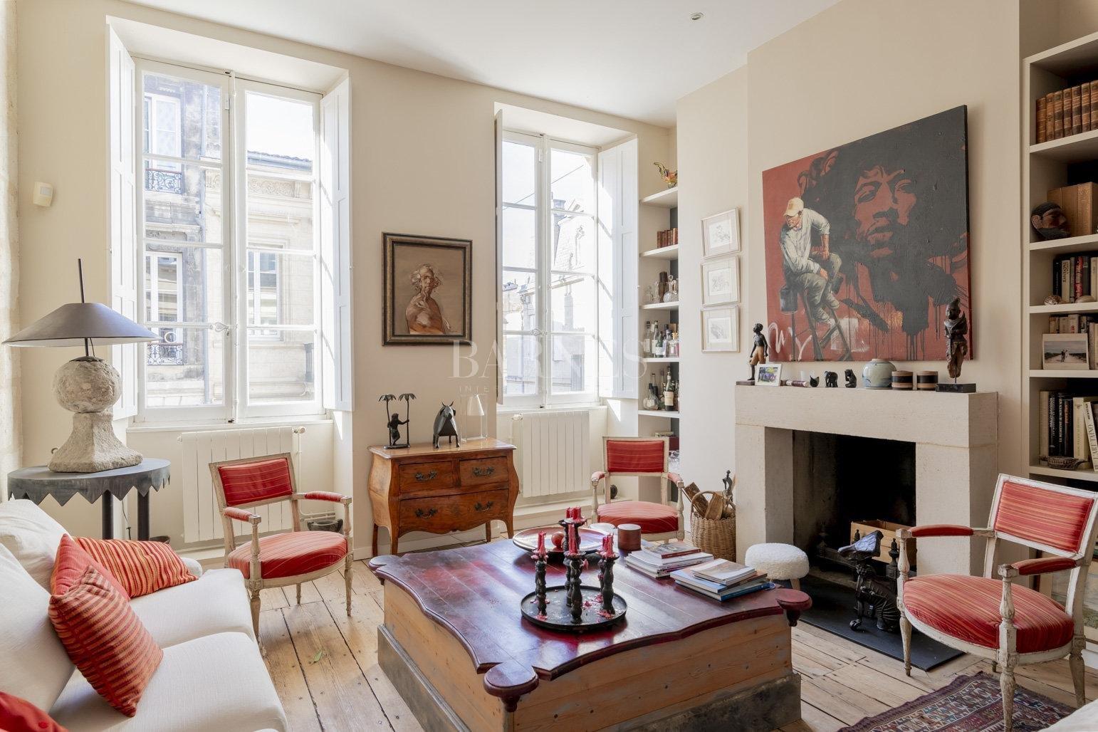 Bordeaux  - Maison de ville 10 Pièces 6 Chambres - picture 4