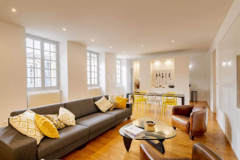 Bordeaux  - Appartement 6 Pièces 2 Chambres - picture 3