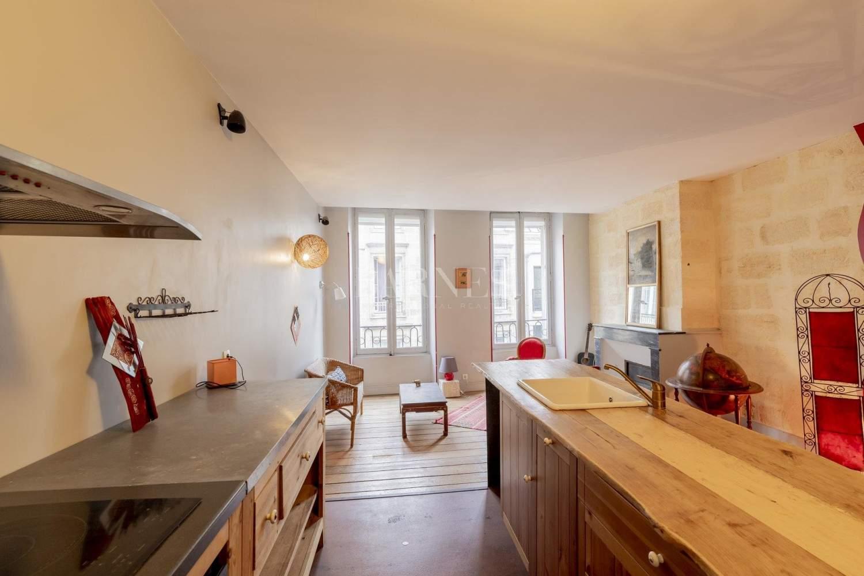 Bordeaux  - Appartement 3 Pièces, 1 Chambre - picture 5