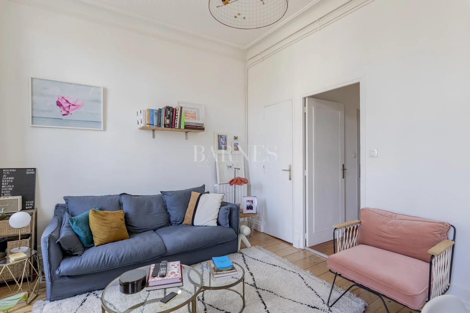 Bordeaux  - Appartement 3 Pièces 2 Chambres - picture 3