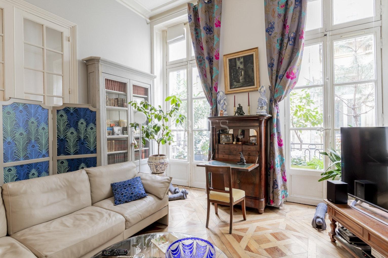 Bordeaux  - Appartement 4 Pièces, 1 Chambre - picture 3