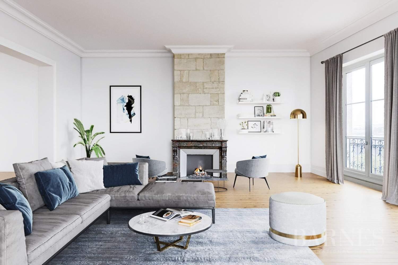 Bordeaux  - Appartement 5 Pièces - picture 3