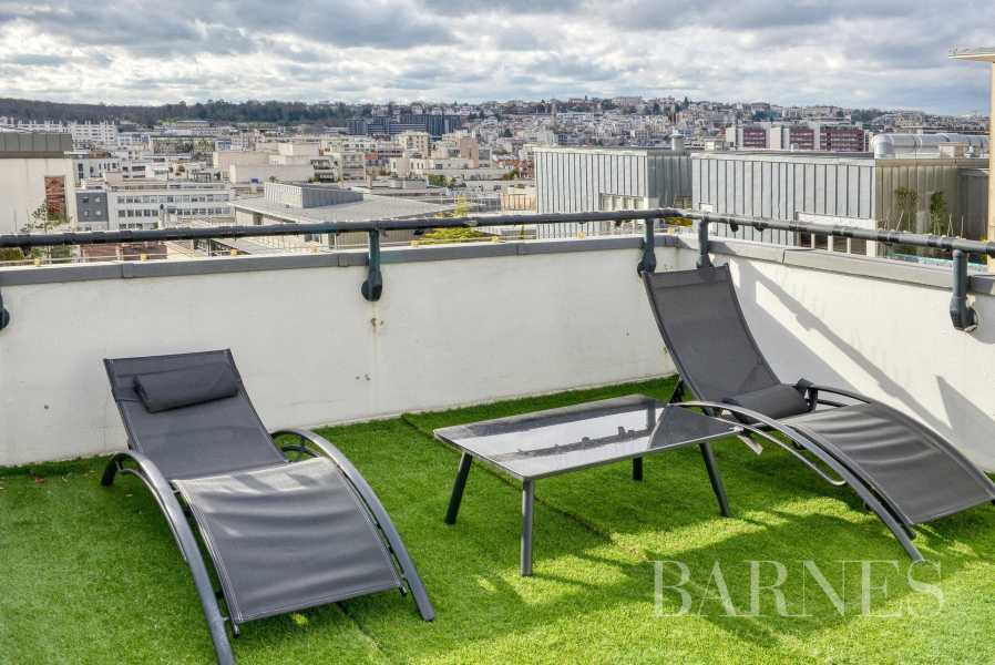 Boulogne-Billancourt  - Apartment 4 Bedrooms