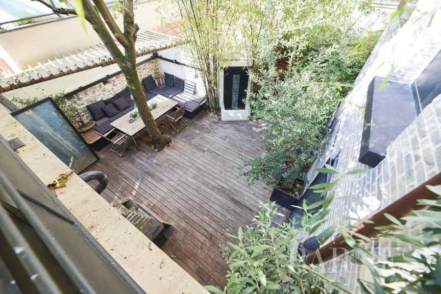 Boulogne-Billancourt  - House 4 Bedrooms