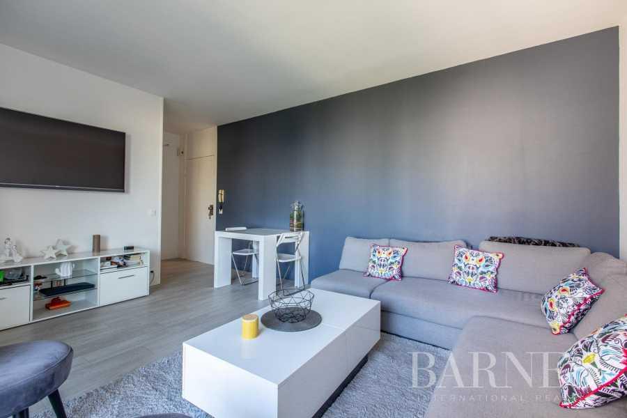 Boulogne-Billancourt  - Appartement 2 Pièces, 1 Chambre