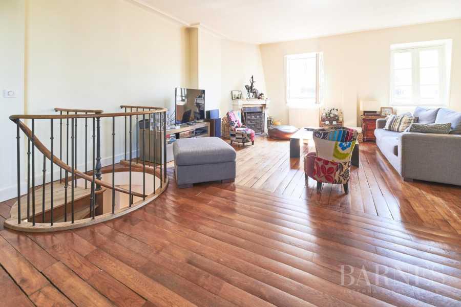 Boulogne-Billancourt  - Appartement 6 Pièces 5 Chambres