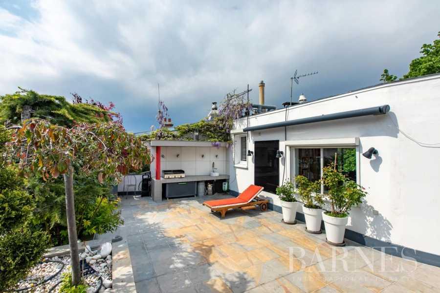 Boulogne-Billancourt  - Palacete 7 Cuartos 4 Habitaciones