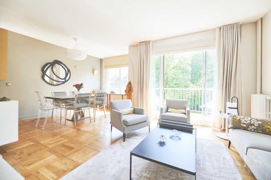 Appartement 80 m2 sur jardin Sud - 2 chambres picture 15