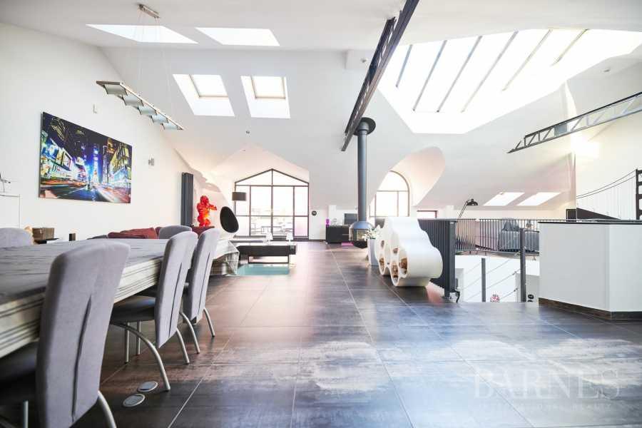 Boulogne-Billancourt  - Maison 9 Pièces 5 Chambres