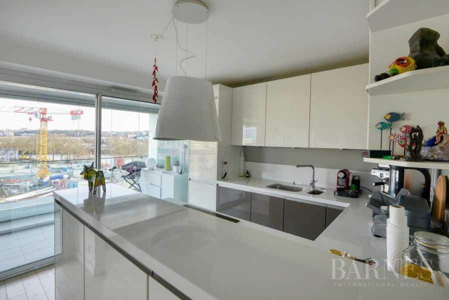 Boulogne-Billancourt  - Apartment 3 Bedrooms