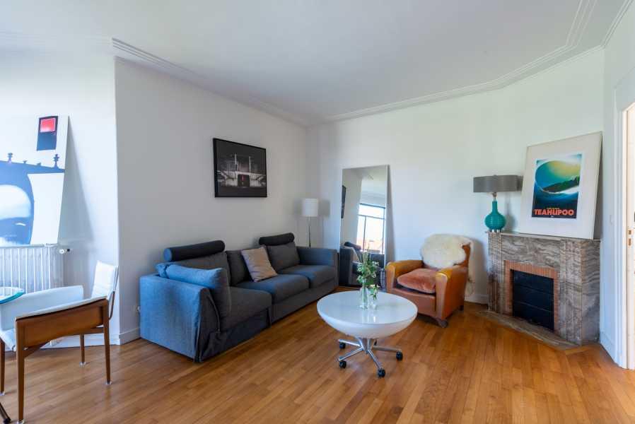 Boulogne-Billancourt  - Apartment 2 Bedrooms
