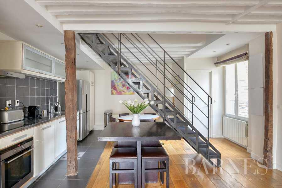 Boulogne-Billancourt  - Appartement 5 Pièces 3 Chambres
